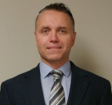 John Stroich, Certified Property Manager